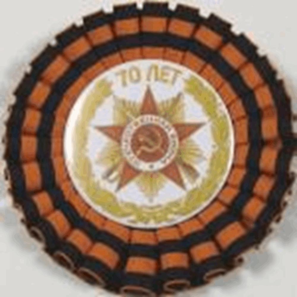 Изготовление наградных розеток DSC09050 в интернет-магазине kubki-olimp.ru и cup-olimp.ru Фото 0